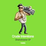 Ghettoblaster EP