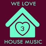 We Love House Music 3