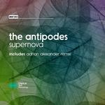 THE ANTIPODES - Supernova (Front Cover)