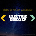 Electric Disco EP