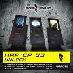 HRR EP 03 Unlock