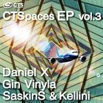 CTSpaces EP Vol 3