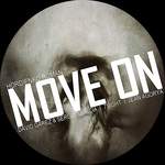 HORDIENKO ROMAN - Move On (Front Cover)