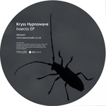KRYSS HYPNOWAVE - Insecto EP (Front Cover)