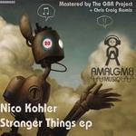 Stranger Things EP