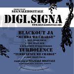 Murda We Charge/Turbolence We Charge
