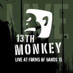 Live At Forms Of Hands 15