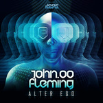 JOHN 00 FLEMING - Alter Ego (Front Cover)