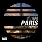 At Night Paris