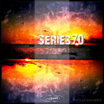 SUBSET - Series70 EP (Front Cover)