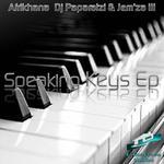 Speaking Keys EP
