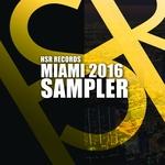 Miami Sampler 2016