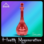 Health Regeneration 5Th Potion