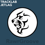 TRACKLAB - Jetlag (Front Cover)