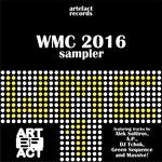 WMC 2016 Sampler Pt 1