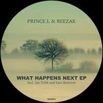 What Happens Next EP