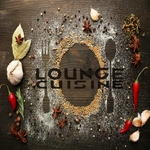 VARIOUS - Lounge Cuisine (Front Cover)