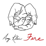 AMY KLEIN - Fire (Front Cover)