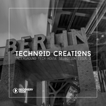 Technoid Creations Issue 3