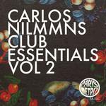 Carlos Nilmmns Club Essentials Vol 2