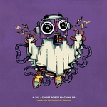 Ghost Robot Machine EP