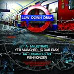 Yeti Muncher Remix/Fishmonger