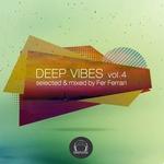 Deep Vibes Vol 4 (unmixed tracks)