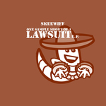 One Sample Short Of A Lawsuit EP