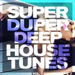 Super Duper Deep House Tunes Vol 1