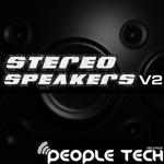 Stereo Speakers Vol 2 (Remixes Vol 2)