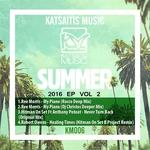 Katsaitis Music Summer EP Vol 2