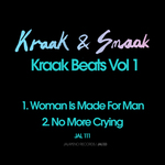 Kraak Beats Vol 1