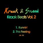 Kraak Beats Vol 2