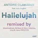 Hallelujah (feat Lulu Hughes) (Remixes Pt 1)