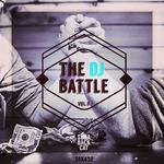 The DJ Battle Vol 8