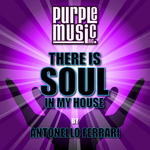 There Is Soul In My House/Antonello Ferrari