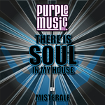 There Is Soul In My House/Misteralf