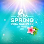 MIAUDIO Spring Sampler 2016