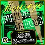 Funk To Da Beat EP