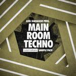 Main Room Techno (Sample Pack WAV/APPLE/LIVE/REASON)