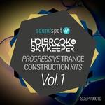 Progressive Trance Vol 1 (Sample Pack WAV)