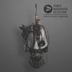 Punks Warehouse Selection (unmixed tracks)