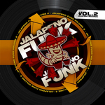 Jalapeno Funk Vol 2 (unmixed tracks)