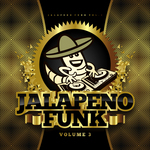 Jalapeno Funk Vol 3