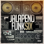 Jalapeno Funk Vol 6