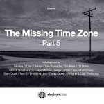 VARIOUS - The Missing Time Zone (Part 5) (Front Cover)