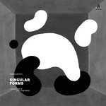 VARIOUS - Singular Forms (Front Cover)