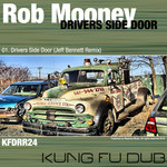 ROB MOONEY - Drivers Side Door (Front Cover)