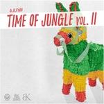 Time Of Jungle Vol 2