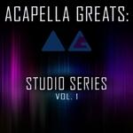 Studio Series Vol 1 (Acapella Versions)
